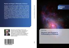 Bookcover of Physics and Popper's Philosophy of Science