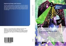 Bookcover of Engineering Design with Polymers