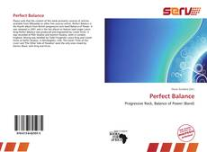 Bookcover of Perfect Balance
