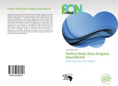 Bookcover of Perfect Dark Zero Original Soundtrack