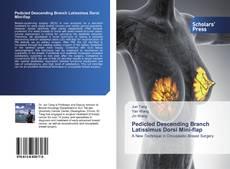 Bookcover of Pedicled Descending Branch Latissimus Dorsi Mini-flap