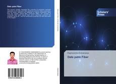 Bookcover of Date palm Fiber