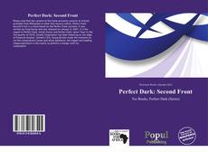Bookcover of Perfect Dark: Second Front