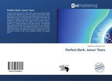 Bookcover of Perfect Dark: Janus' Tears