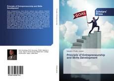 Bookcover of Principle of Entrepreneurship and Skills Development