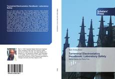 Bookcover of Terrestrial Electrostatics Handbook: Laboratory Safety