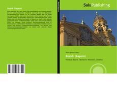 Portada del libro de Bezirk (Bayern)