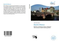 Bezirk Altona kitap kapağı