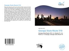 Bookcover of Georgia State Route 310