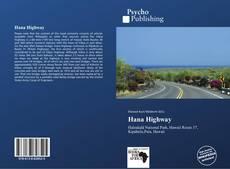 Hana Highway kitap kapağı