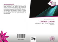 Bookcover of Sportscar (Album)