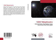Bookcover of 10007 Malytheatre