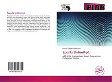 Bookcover of Sports Unlimited