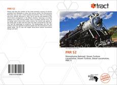 Bookcover of PRR S2