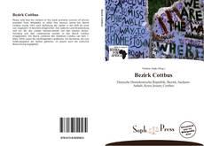 Bezirk Cottbus的封面