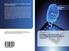 Bookcover of Building a Neural Circuit to treat Motor Neurone Disease & Paralysis
