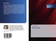 Bookcover of Bone Grafts