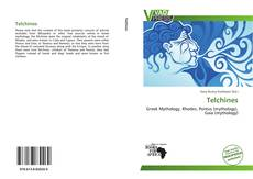 Bookcover of Telchines