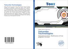 Bookcover of Telcordia Technologies