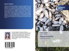 Bookcover of Plastic Pollution