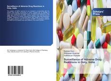 Bookcover of Surveillance of Adverse Drug Reactions in Ooty, India