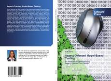 Bookcover of Aspect-Oriented Model-Based Testing