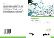 Copertina di Tele-snaps