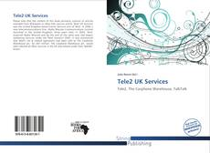 Bookcover of Tele2 UK Services