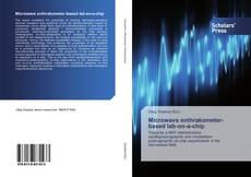 Bookcover of Microwave enthrakometer-based lab-on-a-chip
