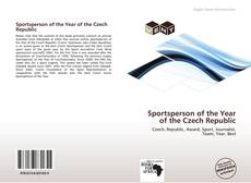 Bookcover of Sportsperson of the Year of the Czech Republic