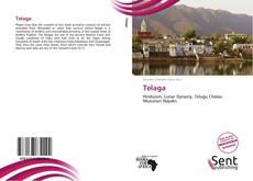 Telaga的封面