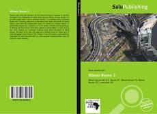 Buchcover von Illinois Route 2