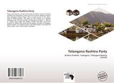 Couverture de Telangana Rashtra Party