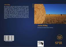 Anton Kling的封面