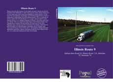 Portada del libro de Illinois Route 9