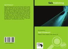 Buchcover von Spot (Producer)