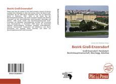 Bookcover of Bezirk Groß-Enzersdorf