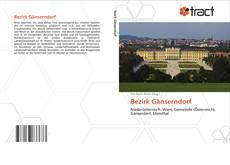 Обложка Bezirk Gänserndorf