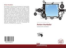 Bookcover of Anton Hunkeler