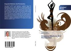 Bookcover of Integrated Medicine And Periodontics