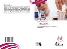 Bookcover of Telbivudine