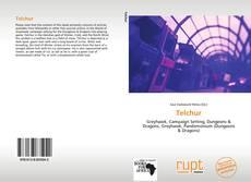 Bookcover of Telchur