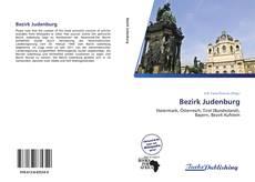 Bezirk Judenburg kitap kapağı