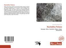 Bookcover of Navlakha Palace