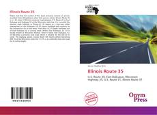 Bookcover of Illinois Route 35