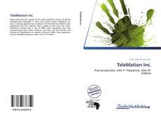 Borítókép a  TeleMation Inc. - hoz