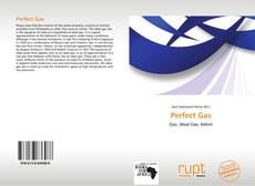 Couverture de Perfect Gas