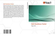 Bookcover of Roll Hardness Tester