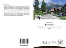 Обложка Loučovice