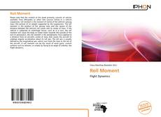 Bookcover of Roll Moment
